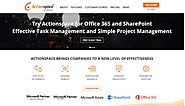 Actionspace - Task & Project Management