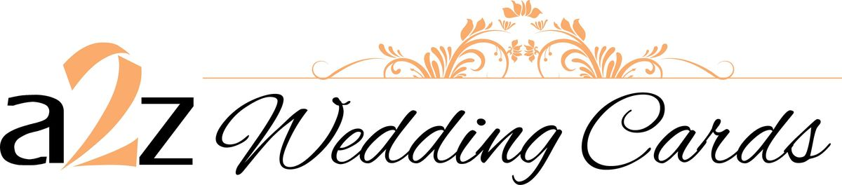 Headline for Hindu Wedding Invitations @ A2zWeddingCards