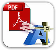 PDF to CAD Conversion Services | The AEC Associates