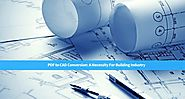 PDF to CAD Conversion: A Necessity For Building Industry