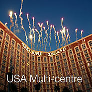 Blue Skies Travel – Multi-centre Holidays in USA
