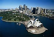 Australia Multi-Centre Holidays - Blue Skies Travel