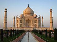 Golden Triangle Escorted Tour - Twocentreholidays