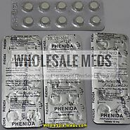 Buy Phendia 10mg Online Order Now Methylphenidate|No Rx