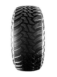 AMP Terrain Master Offroad Radial Mud Tire M/T 285/70R17