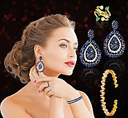 Exceptional Baguette Jewelry Manufacturer in Rajasthan | Gemco Designs
