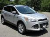 The Ford Escape