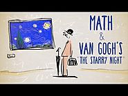 The unexpected math behind Van Gogh's 'Starry Night' - Natalya St. Clair