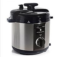How To Choose An Electric Pressure Cooker