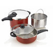Stovetop Pressure Cookers - The Best Pressure Cookers For Home Use