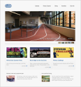 The Ocean Agency® - Chicago Web Design