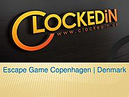 How To Play Escape Game In Clockedin