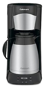 Most Popular 12 Cup Thermal Carafe Coffee Maker