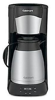 12 Cup Thermal Carafe Coffee Maker | Listly List | For The Home