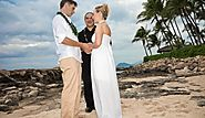 Unique Hawaii Destination Wedding location and Packages