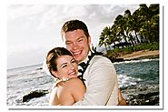 Kauai island Wedding and Photography packages