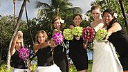 Affordable Hawaii Beach Weddings with Kids