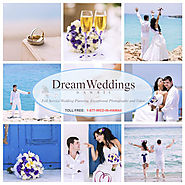 Hawaii wedding packages - Photography & Wedding Planning Services