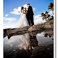 10+ years of expierence in Oahu Wedding Services