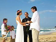 Perfect Hawaii Destination Wedding Packages