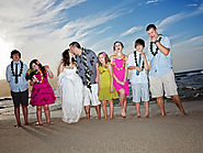 Amazing Experience: Attending a Hawaii Beach Wedding