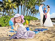 10+ years of expirence in Hawaii Beach Wedding, planning and Photography