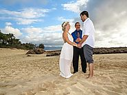 Hawaii Wedding services by DreamWeddingsHawaii