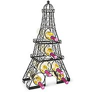 Eiffel Tower Wine Bottle Racks