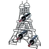 Eiffel Tower Wine Bottle Holders
