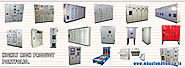 electricity control panel manufacturers in India