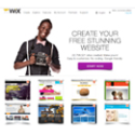 Free Website Builder | Create a Free Website | WIX
