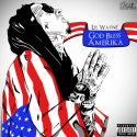 "Lil Wayne - ""God Bless Amerika"" - America's Most Wanted Tour..."