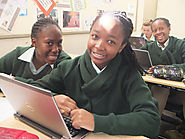 SchoolNet SA - IT's a Great Idea: Brescia House School in Johannesburg sets a record with 16 teachers selected for th...