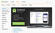 Introduction to Android development with Android Studio - Tutorial