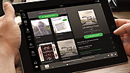 This Art Director Used Spotify to Build an Audio Version of His Portfolio
