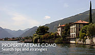 How to Find Lake Como Villas & Properties on Sale? - Real Estate Services Lake Como