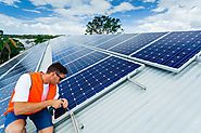 Hire a Professional to Install Texas Solar Panels Successfully