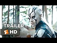 Star Trek Beyond Official Trailer #1 (2016) - Chris Pine, Zachary Quinto Action HD