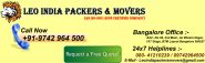 Top 6 Packers Movers Mysore Road, Top 6 Mover Packer Mysore Road