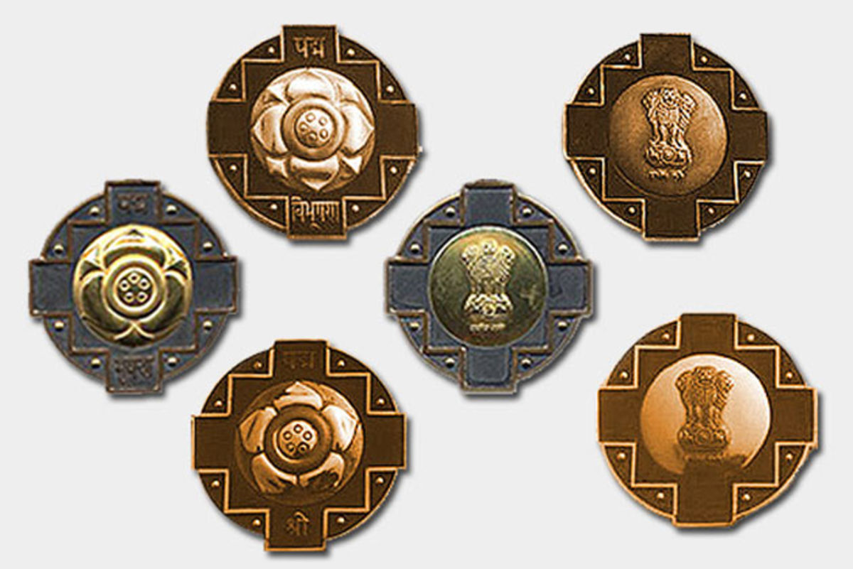 Headline for PADMA AWARDS 2016: List of 'Padma Bhushan' Awardees 2016