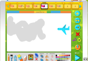 Free Technology for Teachers: Create 100 Frame Animations on ABCya Animate