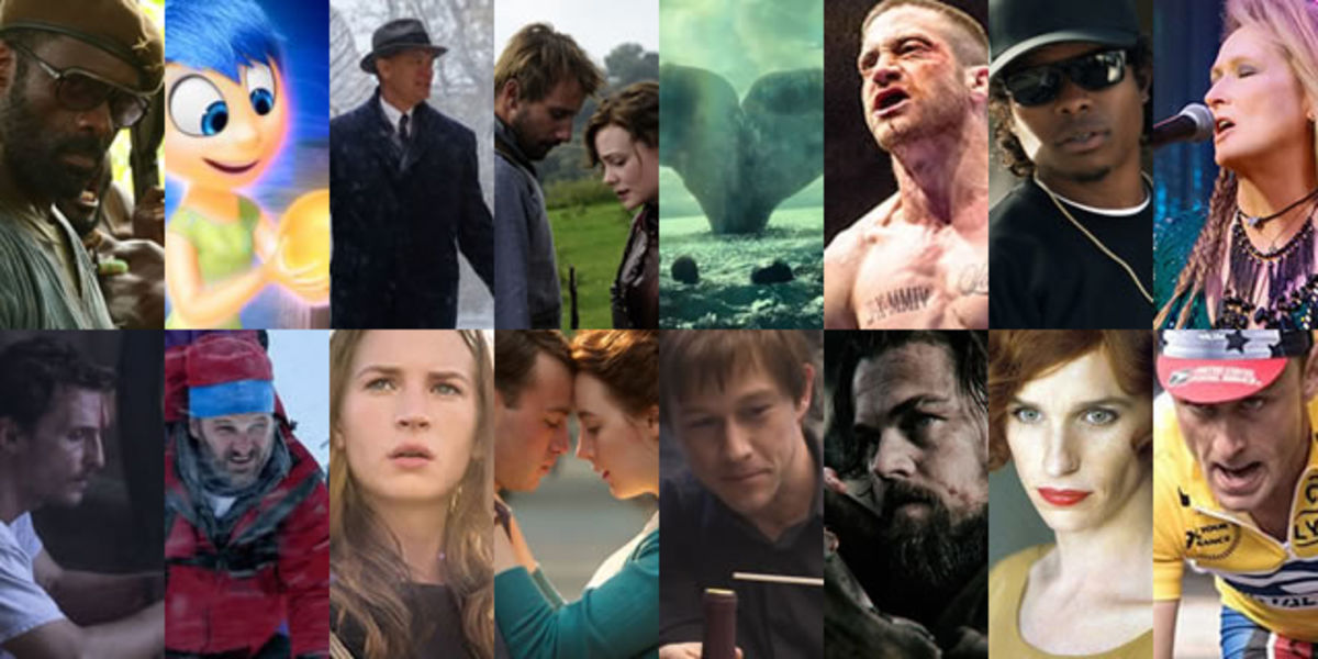 Headline for OSCARS 2016!!! Predictions For Academy Awards 2016