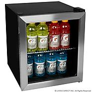 Best Mini Fridge With Glass Door To Buy on Flipboard