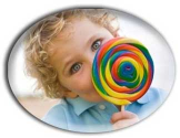 Artificial colors, flavors and preservatives can cause ADHD symptoms.