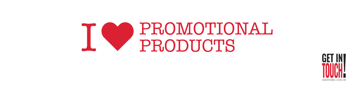 Headline for Promotional Products Work! Weekly