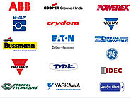 Top Electronic Parts Manufacturers, Suppliers - Line Card
