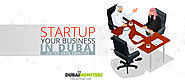 Startup Your Business in Dubai – UAE - Web Design Dubai | Web Development Company in Dubai