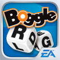 Boggle for iPad