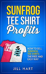 SunFrog Tee Shirt Profits