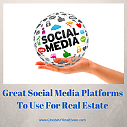 You searched for social media - Cincinnati and Northern Kentucky Real Estate